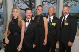 NYC 2016 Concierge Choice Awards