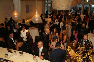 2016 Concierge Choice Awards at Battery Gardens
