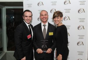 Best New Restaurant in NYC _ CCA Gala